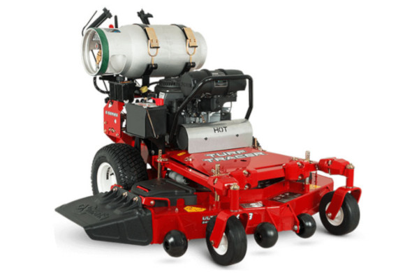 Exmark | Specialty Features | Propane Mowers for sale at Rippeon Equipment Co., Maryland