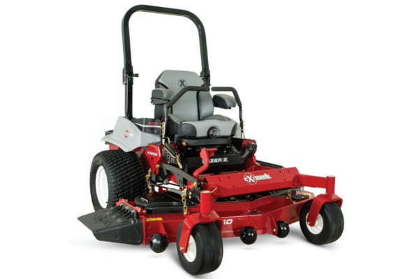 Exmark | RED On-Board Intelligence Mowers | LAZER Z S-SERIES WITH RED TECHNOLOGY for sale at Rippeon Equipment Co., Maryland