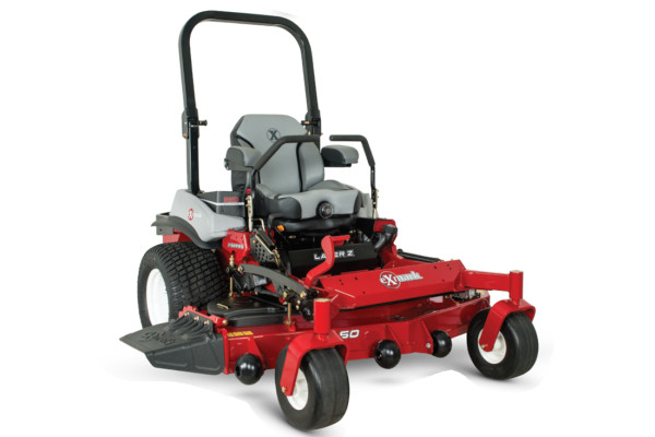 Exmark | Electronic Fuel Injection (EFI) Mowers | Lazer Z EFI for sale at Rippeon Equipment Co., Maryland