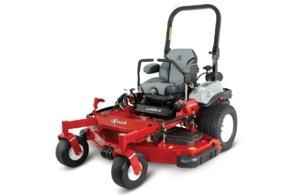 Exmark | Rear Discharge Mowers | Lazer Z X-Series Rear Discharge for sale at Rippeon Equipment Co., Maryland