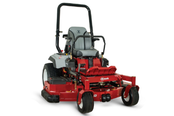 Exmark | Rear Discharge Mowers | Radius S-Series Rear Discharge for sale at Rippeon Equipment Co., Maryland