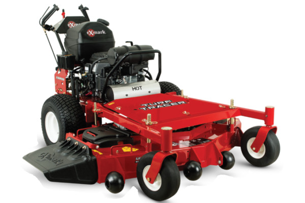 Exmark | Electronic Fuel Injection (EFI) Mowers | Turf Tracer EFI for sale at Rippeon Equipment Co., Maryland