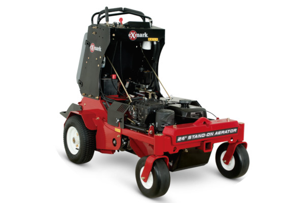 Exmark | Turf Management | Aerators for sale at Rippeon Equipment Co., Maryland