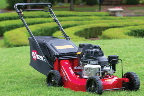 Exmark | Walk-Behind Mowers | Commercial 21 X-Series for sale at Rippeon Equipment Co., Maryland