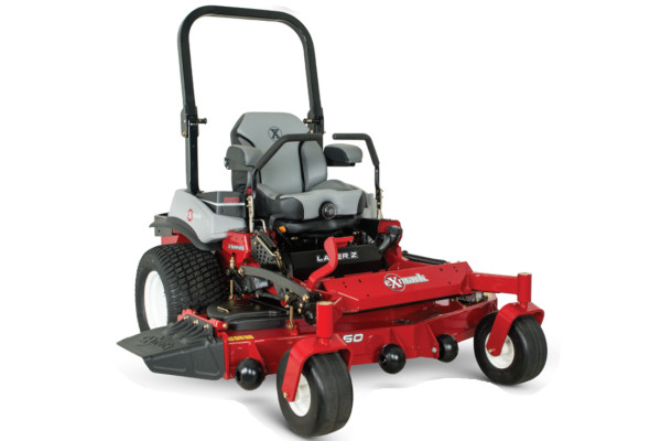 Exmark | Specialty Features | RED On-Board Intelligence Mowers for sale at Rippeon Equipment Co., Maryland