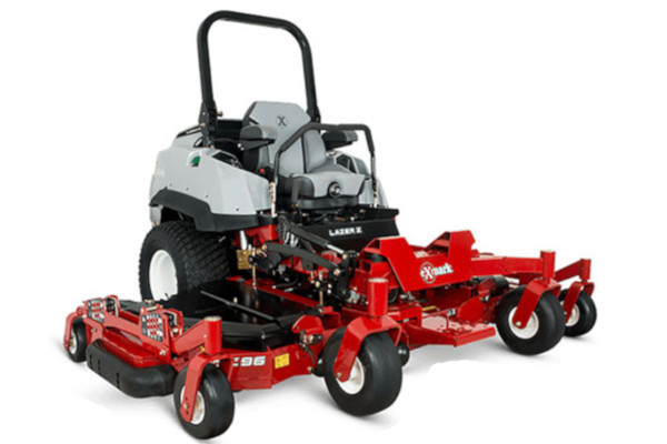 Exmark | RED On-Board Intelligence Mowers | LAZER Z DIESEL WITH RED TECHNOLOGY for sale at Rippeon Equipment Co., Maryland