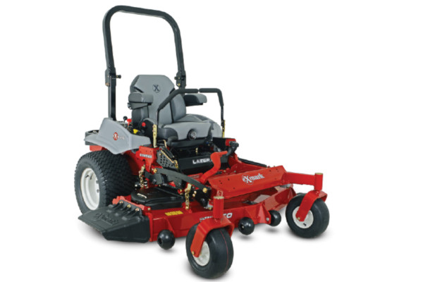 Exmark | Specialty Features | Electronic Fuel Injection (EFI) Mowers for sale at Rippeon Equipment Co., Maryland