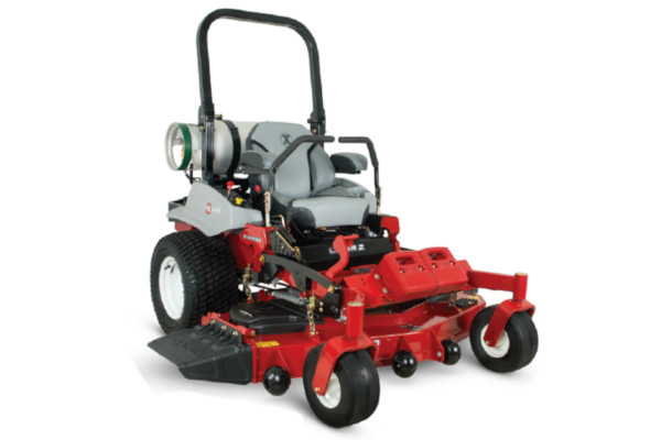 Exmark | Propane Mowers | Lazer Z Propane for sale at Rippeon Equipment Co., Maryland
