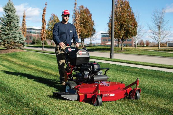Exmark | Walk-Behind Mowers | Metro Series for sale at Rippeon Equipment Co., Maryland