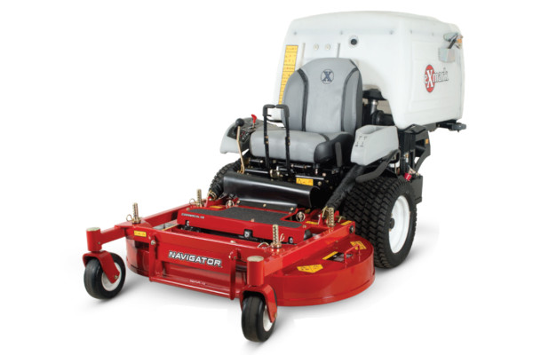 Exmark | Electronic Fuel Injection (EFI) Mowers | Navigator EFI for sale at Rippeon Equipment Co., Maryland