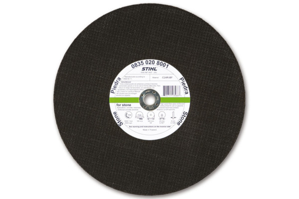 Stihl | Abrasive Wheels | Model K-BA Abrasive Wheel for General Purpose Masonry for sale at Rippeon Equipment Co., Maryland