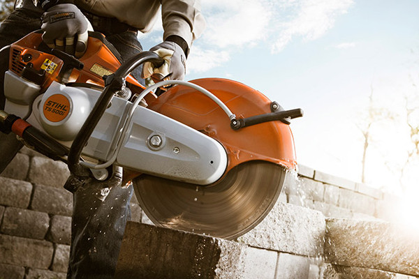 Stihl | Cut-off Machines | Diamond Wheels for sale at Rippeon Equipment Co., Maryland