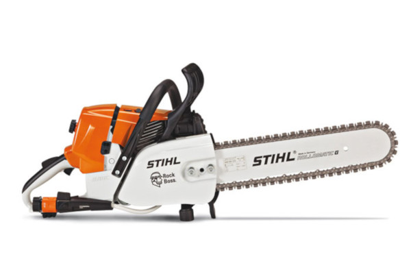 Stihl GS 461 Rock Boss for sale at Rippeon Equipment Co., Maryland