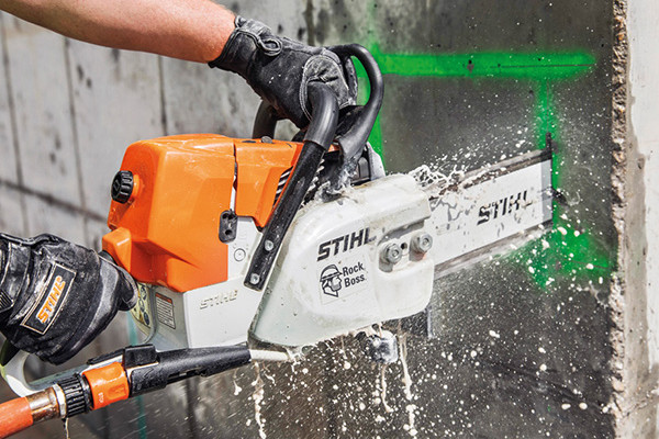 Stihl | Concrete Cutters | Professional Concrete Cutters for sale at Rippeon Equipment Co., Maryland